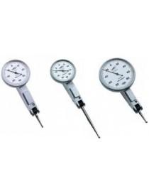 Czujnik dźwigniowy (DIATEST) ±0,4 mm x 0,01 mm HELIOS - PREISSER