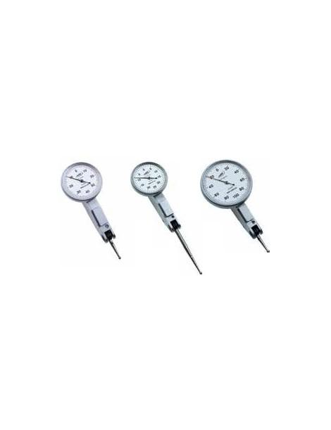Czujnik dźwigniowy (DIATEST) ± 0,25 mm x 0,01 mm HELIOS - PREISSER