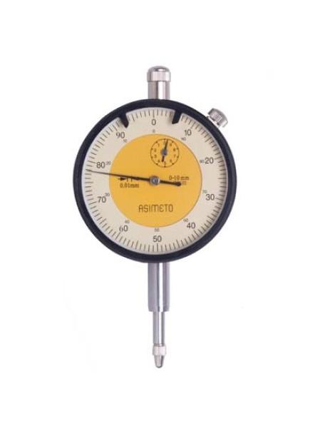 Czujnik długości analogowy ASIMETO 5 x 0,01 mm