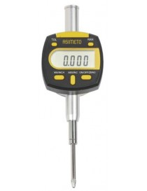 Czujnik długości elektroniczny ASIMETO 25 x 0,01 mm