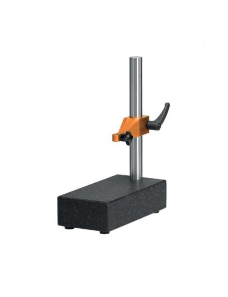 Statyw pomiarowy do czujnika 200 x 100 mm ASIMETO DIN 876/00