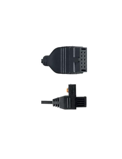 Kabel suwmiarka ASIMETO ABS - interfejs USB