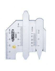 Spoinomierz MS-1 przyrząd krzywkowo-mostkowy 0-10 mm INSIZE ze świadectwem wzorcowania