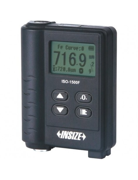 Warstwomierz miernik powłoki INSIZE ISO-1500F