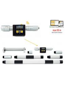 Inteligentny Mikrometr Wewnętrzny 150 - 1000 mm, ± 0,012 mm