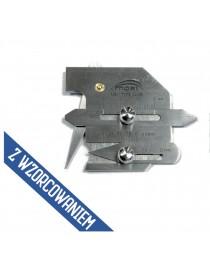 Spoinomierz MS-2 SPA-60 przyrząd krzywkowo-mostkowy MOST świadectwem wzorcowania