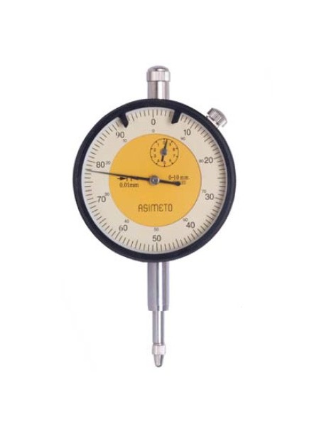 Czujnik długości analogowy ASIMETO 1,0 x 0,001 mm