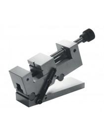 Sinusowe imadło precyzyjne uchylne 50 mm ASIMETO