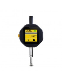 Inteligentny czujnik 0.1 µm 0 - 25.4 mm, ± 3 µm MICROTECH