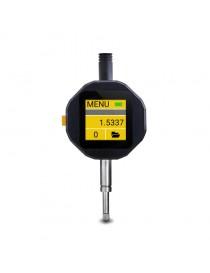 Inteligentny czujnik 0.1 µm 0 - 100 mm, ± 15 µm MICROTECH