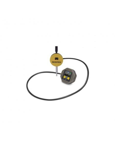 Inteligentny czujnik 0.1 µm 0 - 12.5 mm MICROTECH