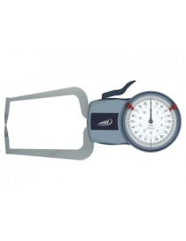 Macka pomiarowa do pomiarów zewnętrznych 0 - 20 x 85 mm HELIOS-PREISSER