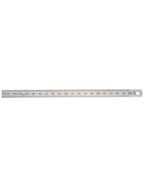 Elastyczna linijka stalowa 150 mm HELIOS-PREISSER