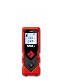 Dalmierz laserowy VECTOR 20 SOLA