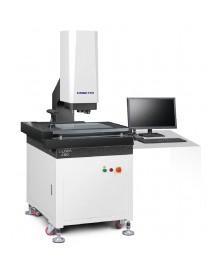Optyczna maszyna pomiarowa ULTRA400, 400x300x200 mm, 2.5+L / 200 µm UNIMETRO