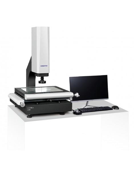 Optyczna maszyna pomiarowa ULTRA300, 300x200x200 mm, 2.5+L / 200 µm UNIMETRO