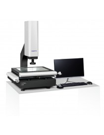 Mikroskop pomiarowy EXTRA300, 300x200x200 mm, 2.5+L / 100 µm UNIMETRO