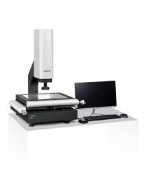 Mikroskop pomiarowy EXTRA400, 400x300x200 mm, 2.5+L / 100 µm UNIMETRO