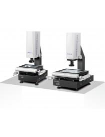 Mikroskop pomiarowy BASIC400, 400x300x200 mm, 2.5+L / 100 µm UNIMETRO