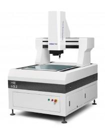 Optyczna maszyna pomiarowa HE652, 500x600x200 mm, 3+L / 200 µm UNIMETRO