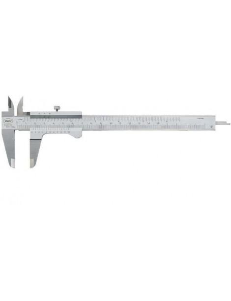 Suwmiarka noniuszowa MAHR 150 x 0,05 mm