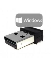 Odbiornik danych dla urządzeń MICROTECH do komputerów PC WINDOWS