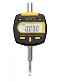 Czujnik długości elektroniczny ASIMETO 12,5 x 0,01 mm DIN 878