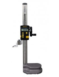 Wysokościomierz suwmiarkowy elektroniczny ASIMETO 300 mm