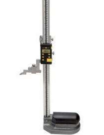 Wysokościomierz suwmiarkowy elektroniczny ASIMETO 600 mm