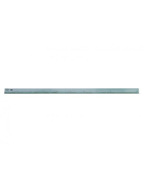 Przymiar sztywny kreskowy DIN 866/A 500 mm INOX HELIOS-PREISSER
