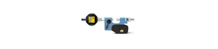 Mikrometry czujnikowe i transametry