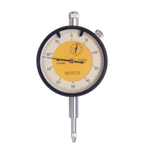 Czujnik długości analogowy ASIMETO 25 x 0,01 mm
