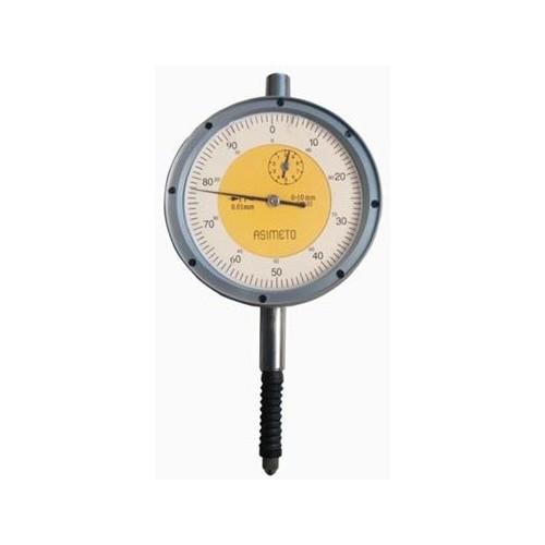 Czujnik długości analogowy IP54 ASIMETO 10 x 0,01 mm