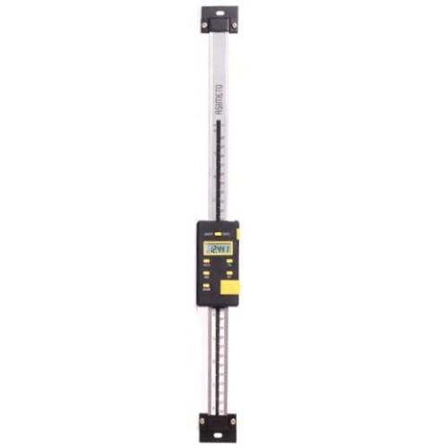 Liniał suwmiarkowy elektroniczny pionowy 300 x 0,01 mm ASIMETO