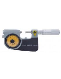 Mikrometr czujnikowy 0-25 mm ASIMETO