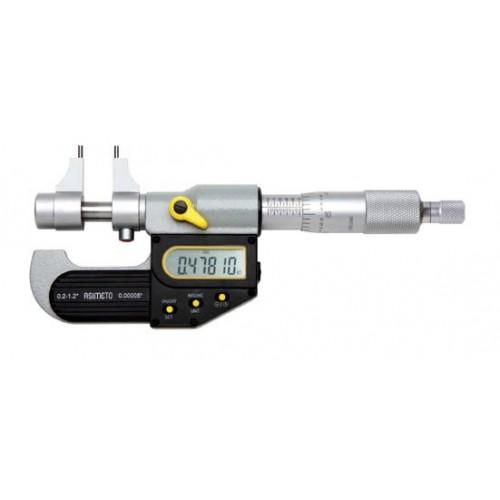 Mikrometr wewnętrzny elektroniczny ASIMETO 5-30 x 0,001 mm