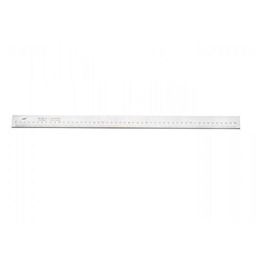 Przymiar sztywny kreskowy DIN 866/A 1000 mm INOX HELIOS-PREISSER