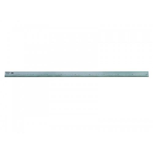 Przymiar sztywny krańcowo-kreskowy DIN 866/B 500 mm INOX HELIOS-PREISSER