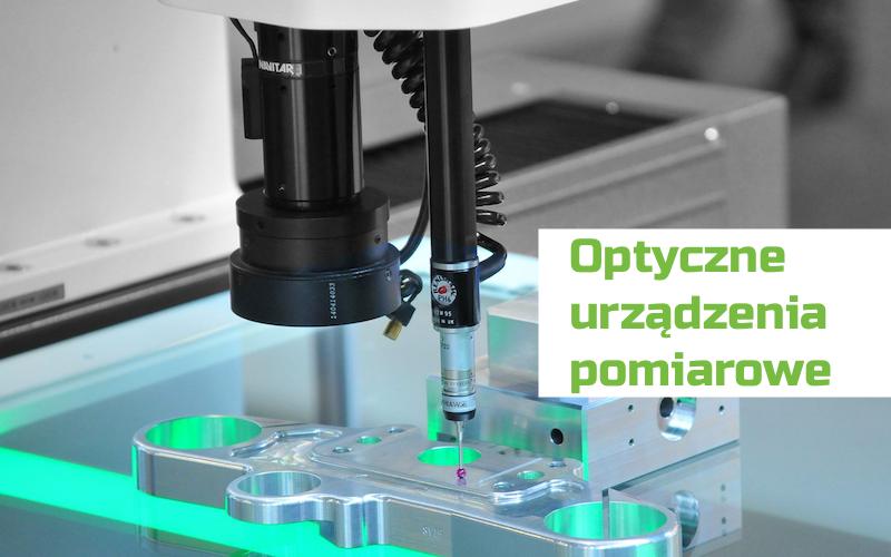 Optyczne urządzenia pomiarowe